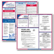 Picture of ComplyRight Federal & State Poster Set