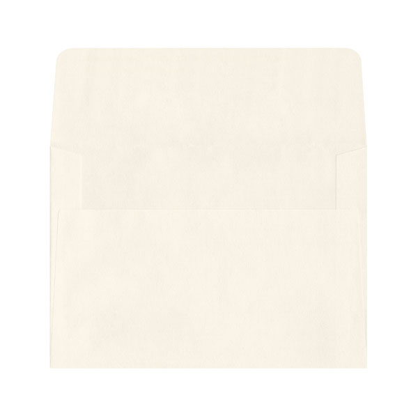 Fastick Ivory Unlined Extra Envelopes