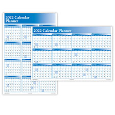 "Picture of Yearly Wall Planner (36"" x 24"")"