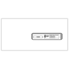 Picture of Gummed CMS-1500 #10 Envelopes