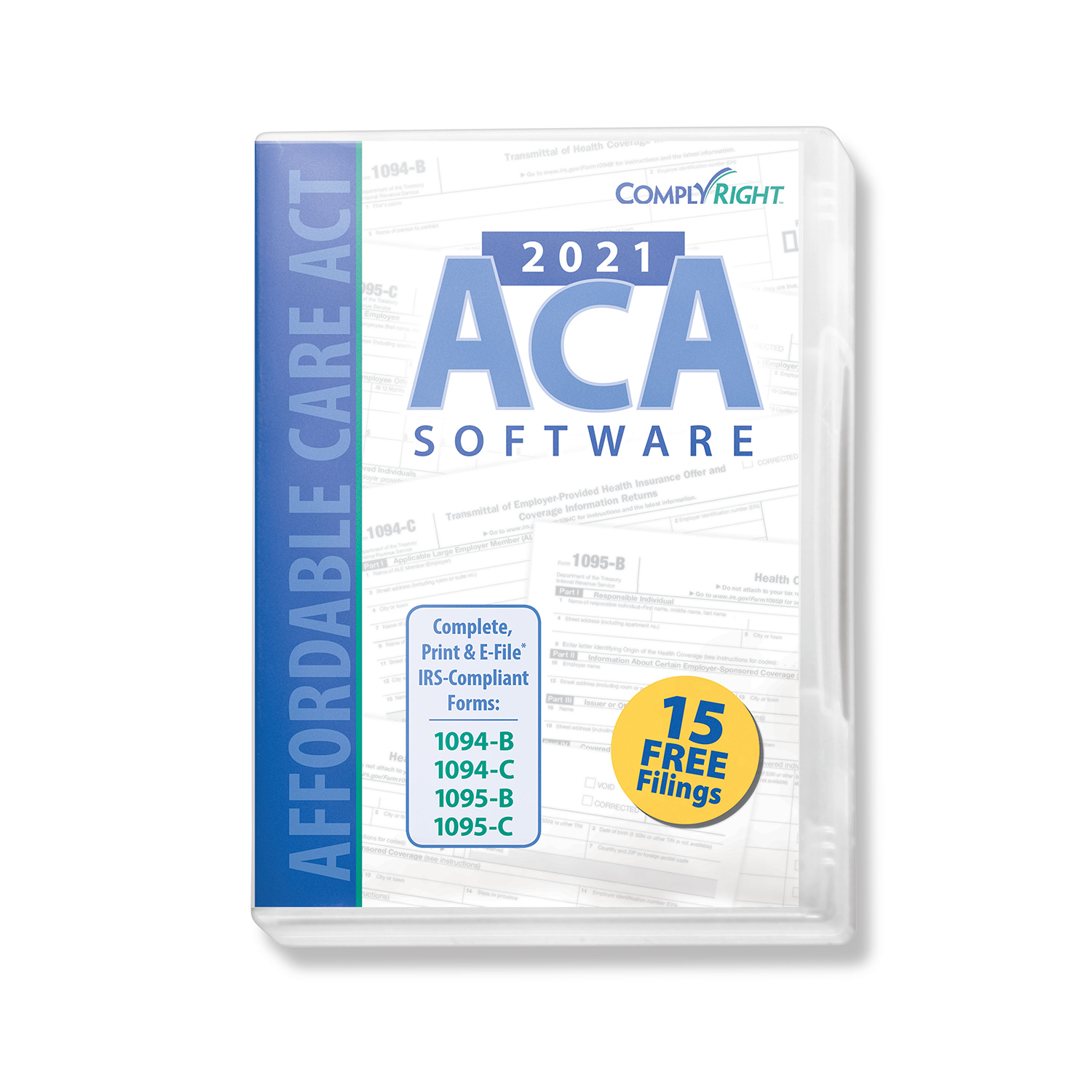 Picture of ACA Software