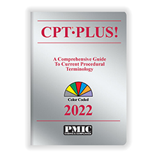 Picture of CPT Plus! Coder's Choice - Coding Book