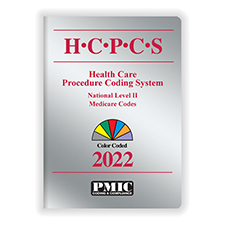 Picture of HCPCS Coder's Choice - Coding Book