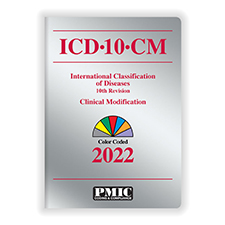 Picture of ICD-10-CM - Coding Book