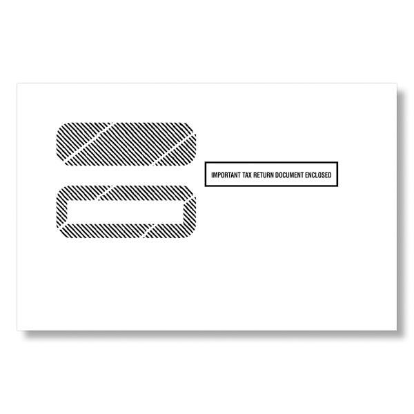 1099 Envelopes