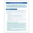 COVID-19 Safety and Wellness Policy