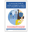 COVID-19 Vaccination Awareness Poster