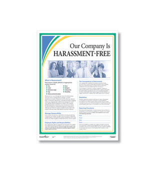 Picture for category Harassment Training