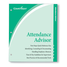 ComplyRight Attendance Advisor