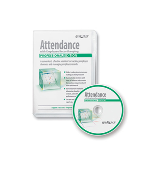 Picture for category Time & Attendance Software