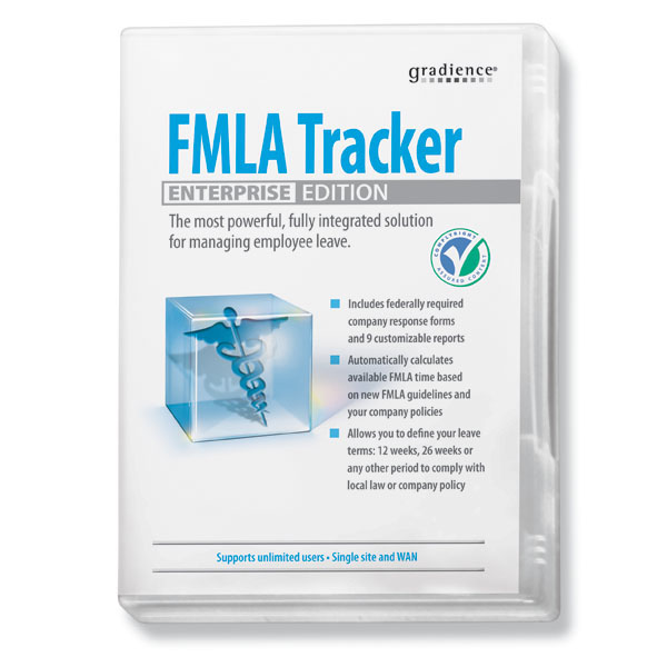 FMLA Tracker Software Enterprise Renewal