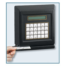Time Clock Remote Reader