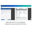 Electronic I-9 & W-4 Forms