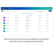 Picture of Applicant Tracking Smart App