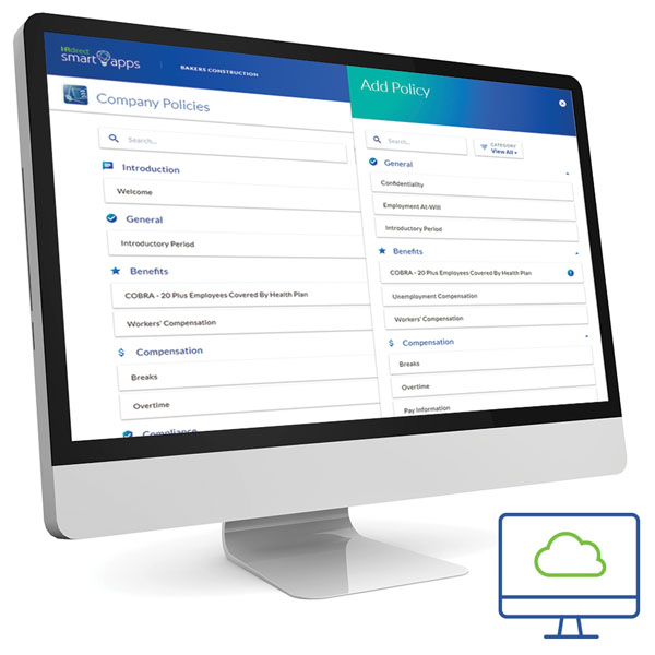 Picture of Company Policies Smart App