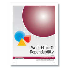 Work Ethics Online Test