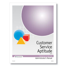 Customer Service Skills Online Test