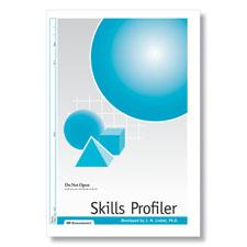 Skills Profiler Test