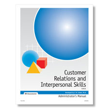 Interpersonal Skills Online Test