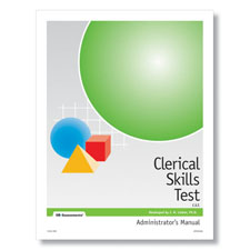 Assessments Clerical Skills Online Test