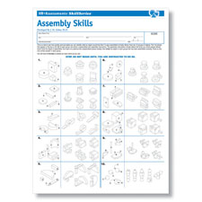 Assembly Skills Online Test