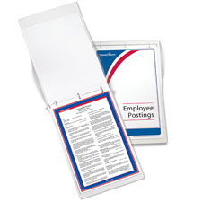 Picture of Poster Guard® Binder Service for Canadian Employers