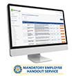 Mandatory Employee Handouts - Basic Service