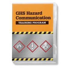 Picture of GHS Hazard Communication Training Program