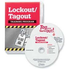 Lockout/Tagout Program