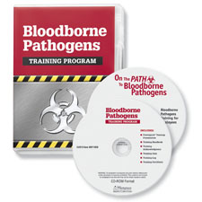 Bloodborne Pathogens Training Kit