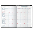 Picture of Seville Deluxe Monthly Planner