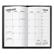 Picture of *Duo Wave Pocket Planner