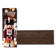 Nutcracker Dark Chocolate Bar