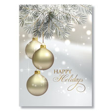 Picture of Holiday Sparkle Holiday Card
