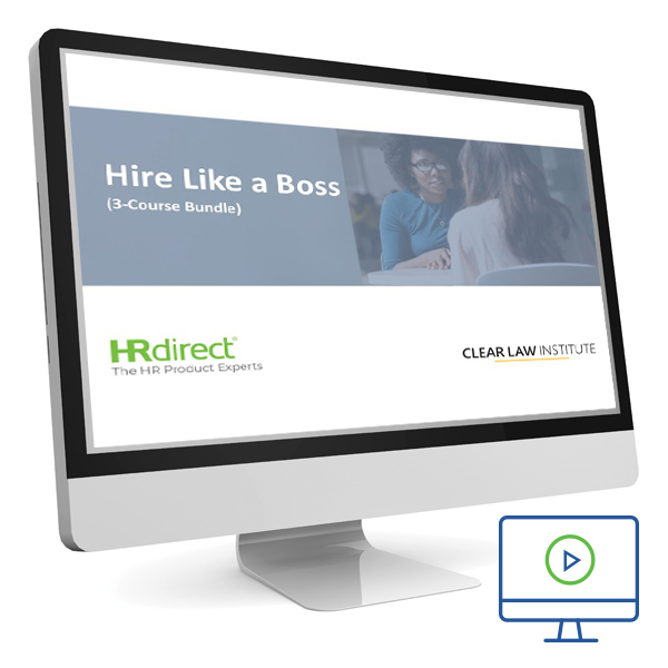 Picture of Hire Like a Boss Course