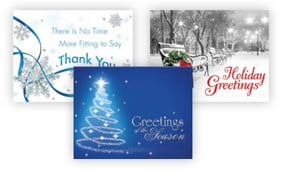 Personalized Holiday Assortment