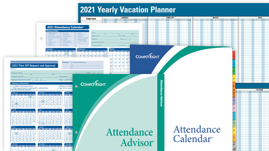 Attendance Tracking Essentials Bundle