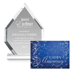 Awards & Cards