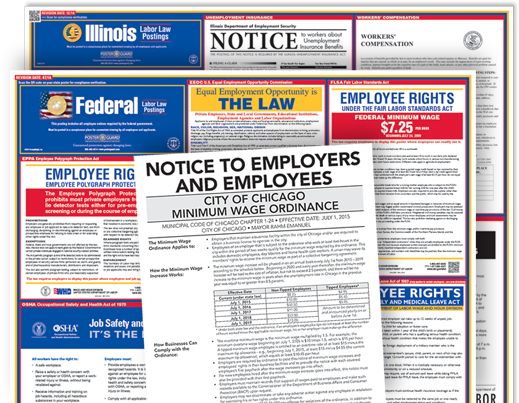 Choose Poster Guard® Compliance Protection And Never Worry About Labor Law Posting Changes Again