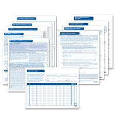 FMLA Administration System Refill Pack
