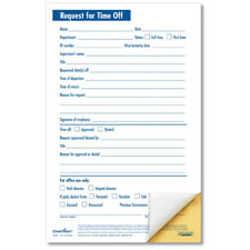 Time off request forms for vacation pto sick days off time off request form thecheapjerseys Choice Image