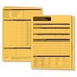 Employee Safety Records Folders