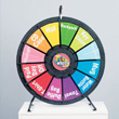 Motivational Prize Wheel Program Adds Excitement to Employee Incentives