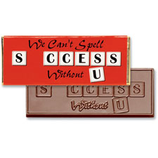 Success Chocolate Bar