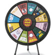 Motivational Prize Wheel Program
