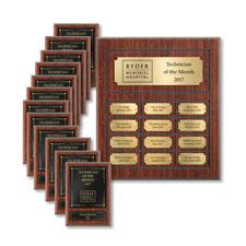 Traditional Recognition Program - Premium