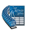 Provide year-round recognition to your shining stars