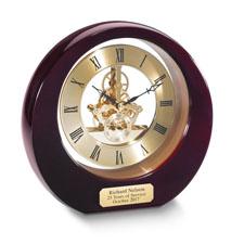 Master Gear Clock