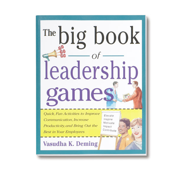 the big book of customer service training games pdf