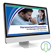 Learn how to prevent and respond to harassment complaints